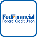 FedFinancial Mobile Banking icon