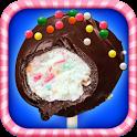 Make Cake Pops! - Free icon