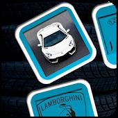Car Memory Game