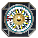 Jack Sparrow Compass icon