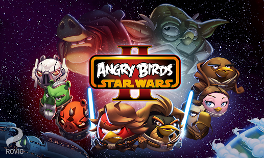 Angry Birds Star Wars II Screenshot 19