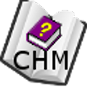 Android Chm EBook Reader logo