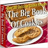 200+ COOKIES RECIPES BAKING