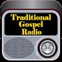 Traditional Gospel Radio icon