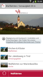 Hall-Wattens Guide – Miniaturansicht des Screenshots