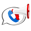 Google Voice Text Reader logo