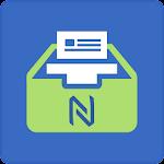 nfc card time tracker machine