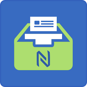 Track 2 nfc android app