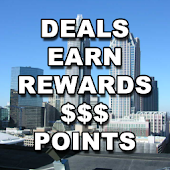 Deals Charlotte Rewards Cash