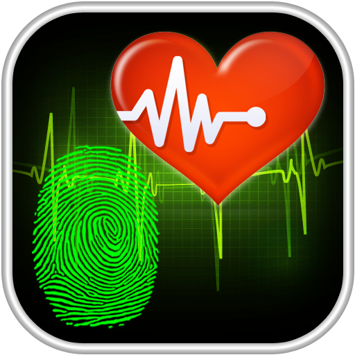 指紋心跳惡作劇 娛樂 App LOGO-硬是要APP
