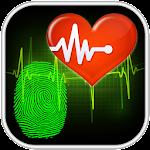 Fingerprint Heartbeat Prank 9.1 Apk