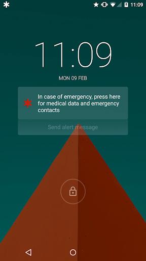 Medical ID Free : Emergency