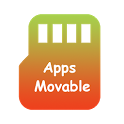 Apps Movable icon