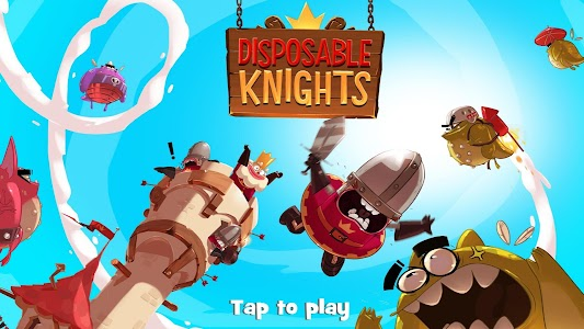 Disposable Knights v0.93