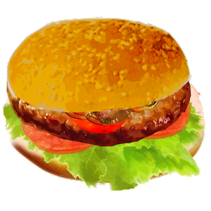 Fast food for PC and MAC