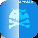 Final APP2SD icon