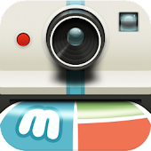 Download Muzy Share photos & collages APK to PC