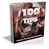Body Building Tips Ebook