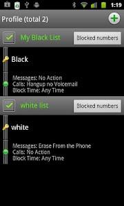 Extreme Call Blocker v30.8.10.2.5