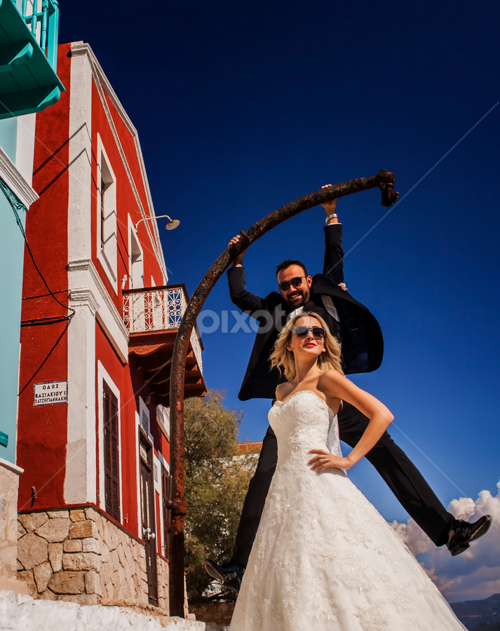 Pelin&Hakan by Kayhan Durukan - Wedding Bride & Groom ( damat, gelin, wedding, photojournalism, düğün, bride, groom )