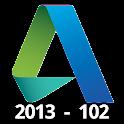 kApp - AutoCAD 2013 102