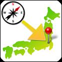 Arrow Navi icon