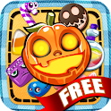 Match3 - Candy Rave Halloween icon
