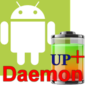 PHONE BATTERY SAVER Daemon