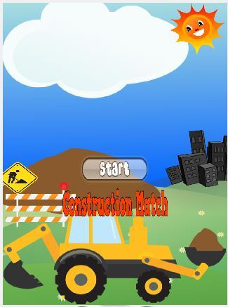Kids Construction Game Ad Free