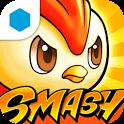 Smash Planet icon