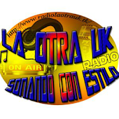 LA OTRA UK RADIO