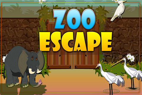 Zoo Escape|脱出ゲーム|アプリ攻略|iPhoroid|iPhone&Android ...