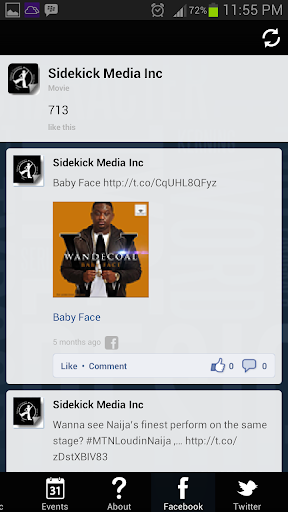 Sidekick|玩娛樂App免費|玩APPs