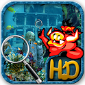 Deep Blue Sea - Hidden Objects