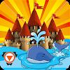 Castle Swim