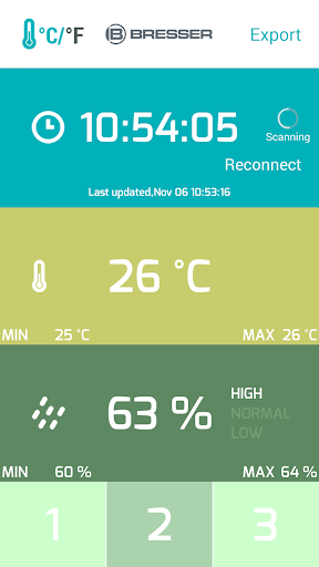 免費天氣App|Bresser Thermo|阿達玩APP
