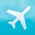 Find my Plane icon