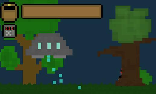 Ninja VS Alien