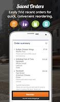 Screenshot of delivery.com