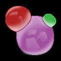 BubbleBeats logo