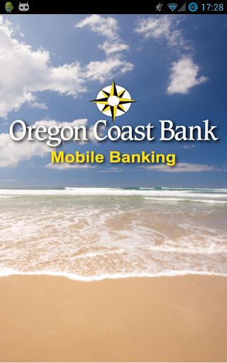 Oregon Coast Bank Mobile