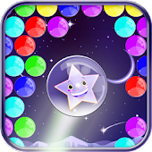 Star Bubble Shooter