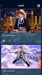 The Tonight Show: Jimmy Fallon - screenshot thumbnail