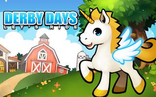 Screenshot of Derby Days