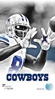 Screenshot of Dallas Cowboys Mobile