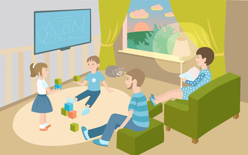 玩免費教育APP|下載為孩子們的互動雜誌 app不用錢|硬是要APP
