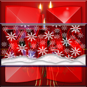 NEXT LAUNCHER 3D THEME XMAS
