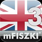 FISZKI Angielski Słownictwo 3 icon