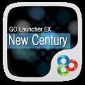 Newcentury GO LauncherEX Theme icon