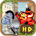 Eternal City – Hidden Objects logo